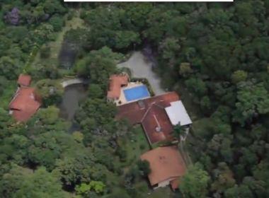 Lula é condenado a 12 anos de prisão no caso do sítio de Atibaia