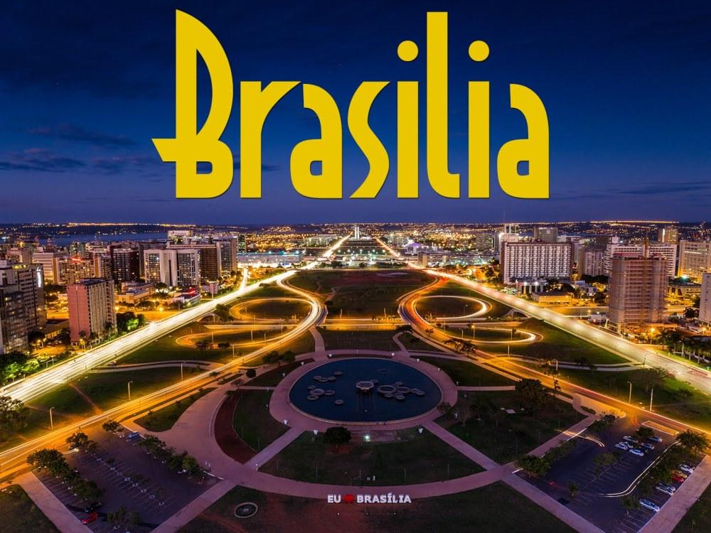 embaixada americana de Brasília