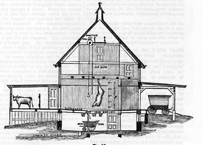 Brighton Abattoir