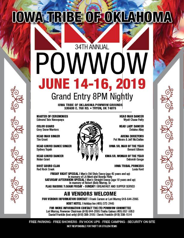 ITO Powwow Flyer 052419 color