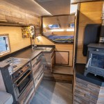 Strong Light Weight Truck Campers Bahn Camper Works