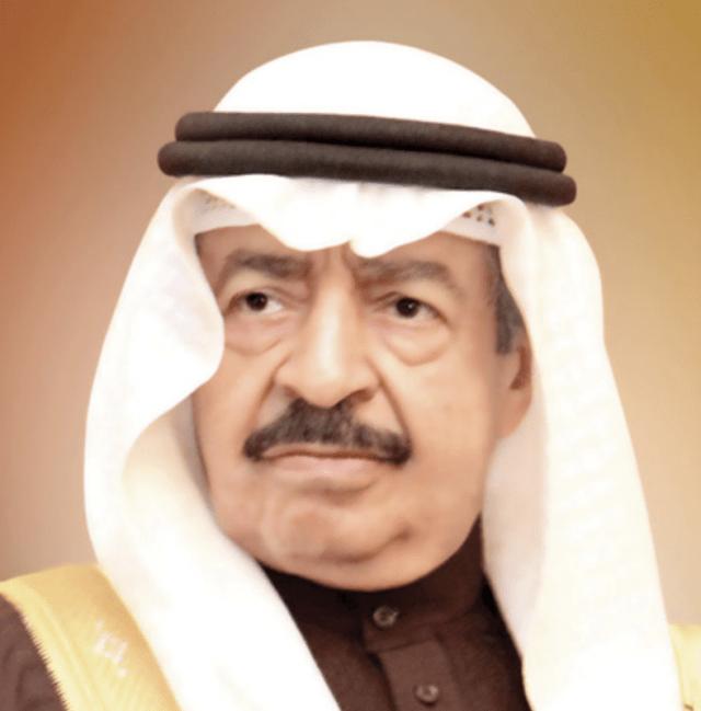 Prinz Khalifa bin Salman Al Khalifa, Premierminister