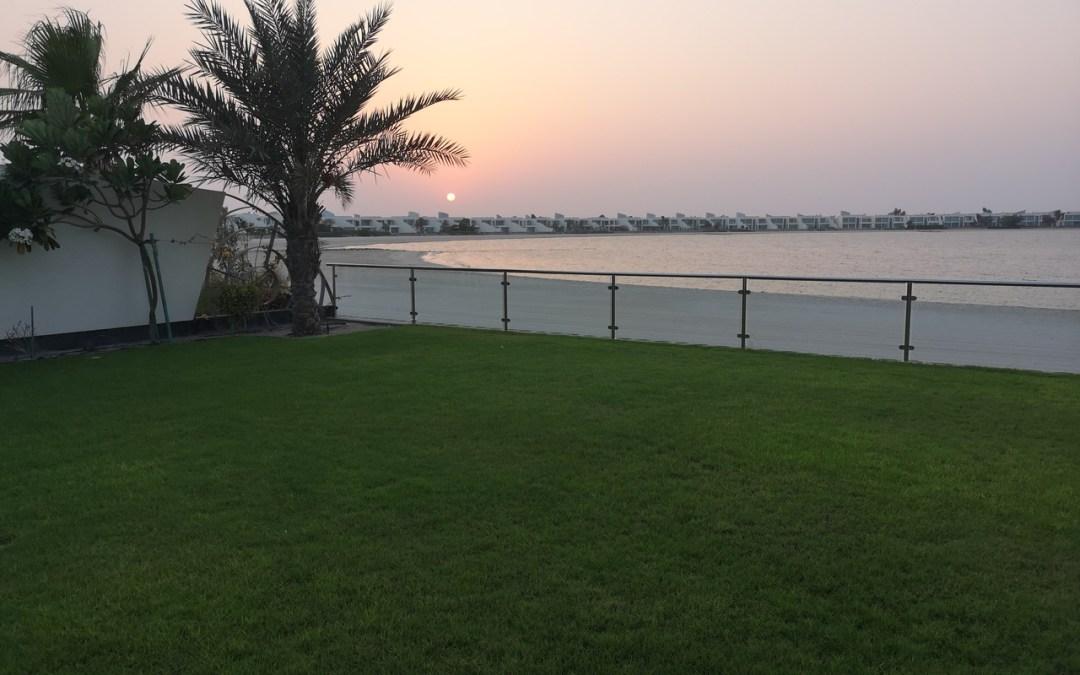 Wohnen und Arbeiten in Bahrain