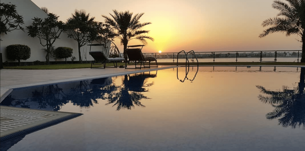 Durrat Bahrain Villa for sale