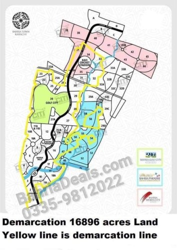 Bahria Sports City Archives - Bahria Deals - Buy and Sell in