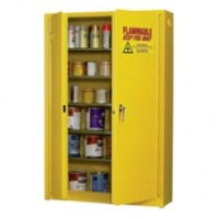 Bahrns.com Blog  Using Safety Cabinets to Store Flammable ...