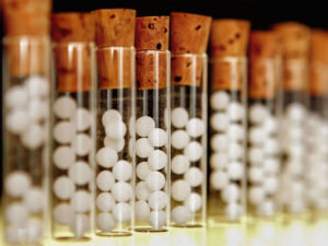 What is Homeopathy - BAHVS