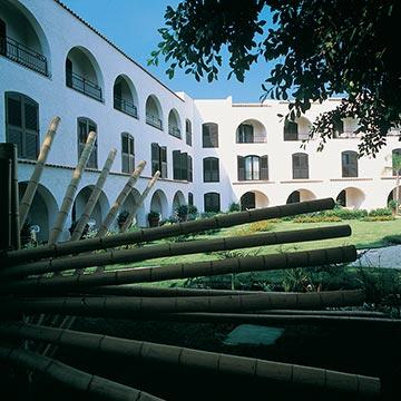 Hotel Catania  Grand Hotel Baia Verde Acicastello Catania