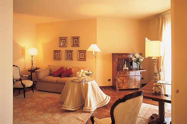 Camere Hotel 4 stelle  Grand Hotel Baia Verde