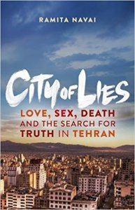 Book: 'City of Lies' by Ramita Navai