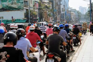 Vietnam - far away, long ago - revisiting in memories from city to city (Part 1)