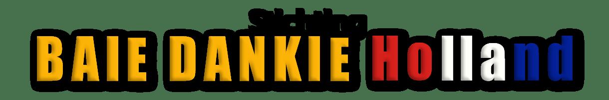 Baie Dankie