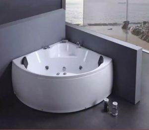 dans quels cas devez vous choisir une baignoire d angle baignoire ilot