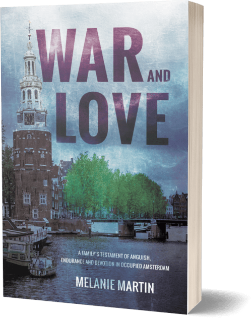 War and Love Paperback Type C W500