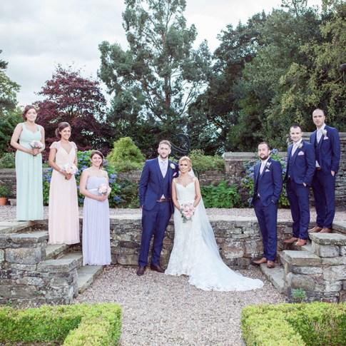 Holdsworth House weddings Halifax photography
