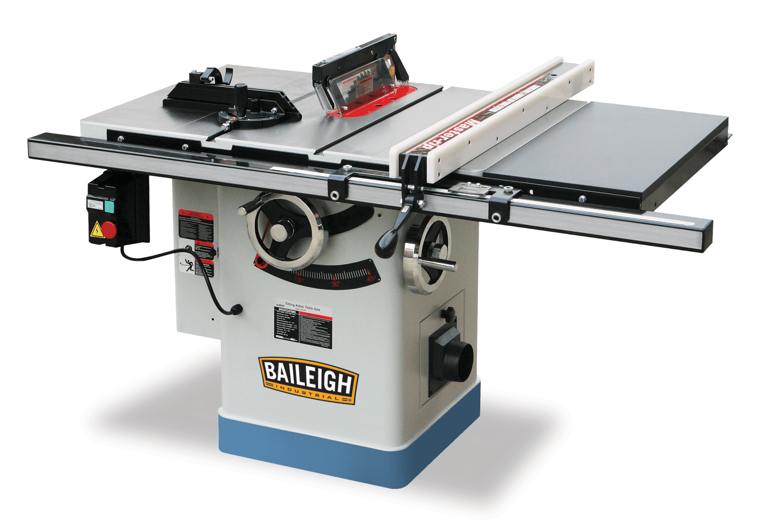 Baileigh Table Saw