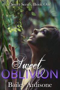 Bailey Ardsione Sweet Oblivion Cover Art_small