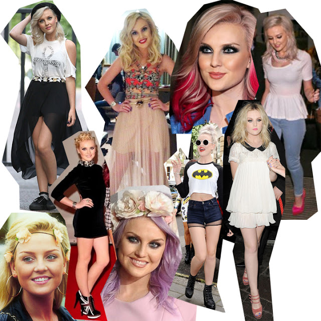 STYLE CRUSH: PERRIE EDWARDS