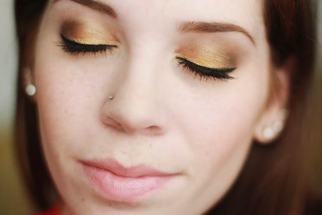 MAKEUP OF THE DAY – 06/02/13