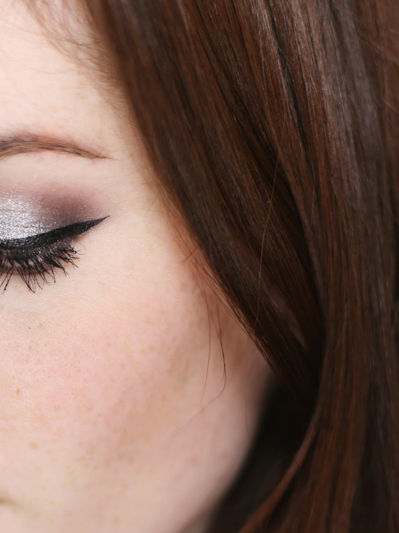 MAKEUP OF THE DAY – 2/10/14