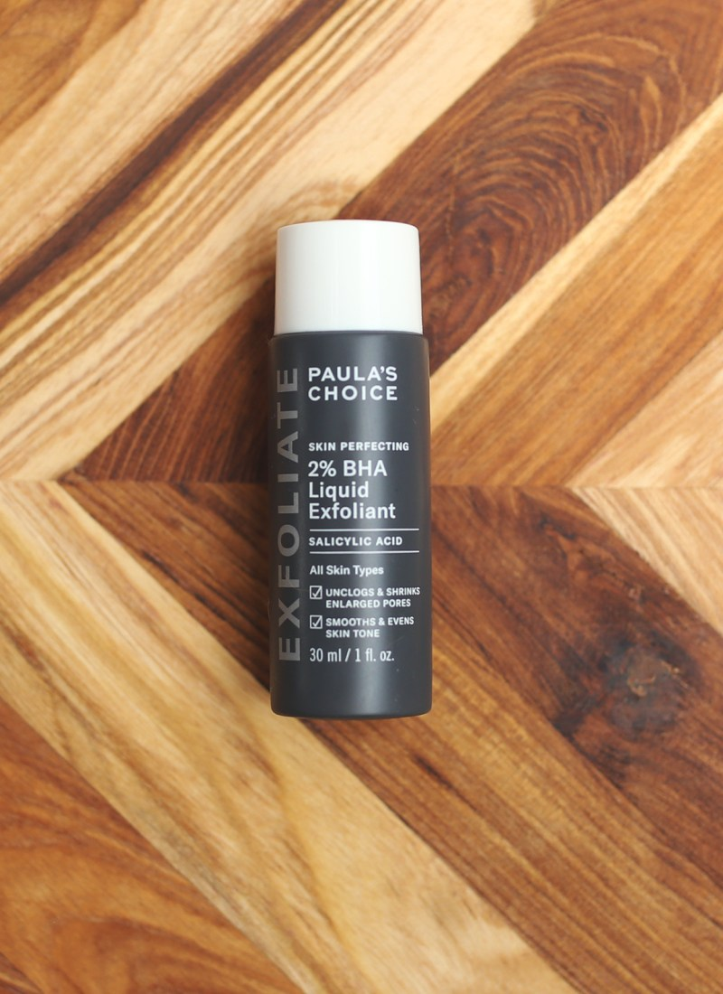 Paula's Choice Skin Perfecting 2% BHA Liquid Exfoliant Is the Real Deal