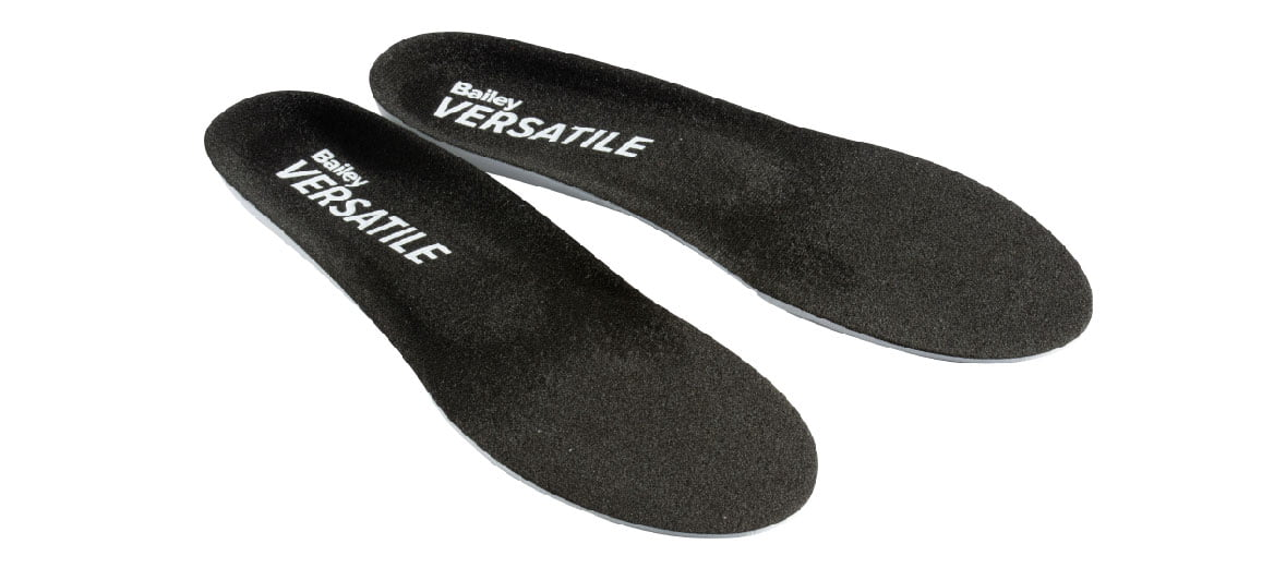 Bailey orthotic insole