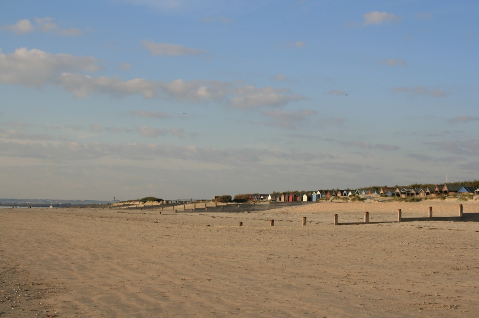 Holiday Lettings West Wittering 4 Coastguard Cottages