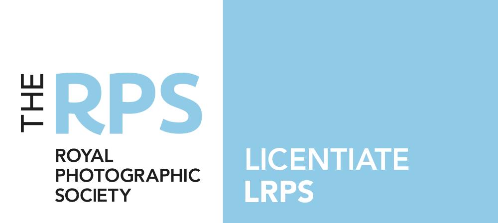 Royal Photographic Society LRPS