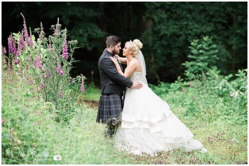 Dumfries Wedding