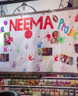 The Neema Project Fundraiser
