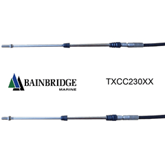 Bainbridge Marine > 33C Light Duty Control Cables