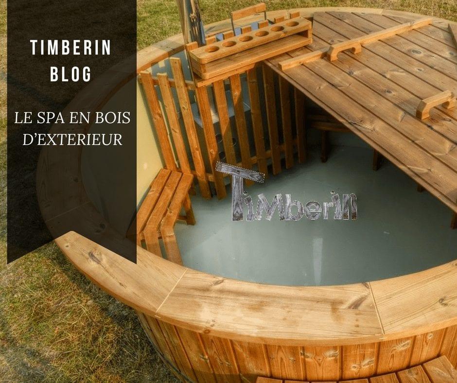 le spa en bois d ext rieur blog timberin bains nordiques. Black Bedroom Furniture Sets. Home Design Ideas