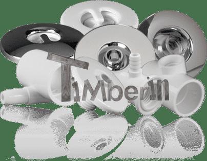 Le Système De Massage Par Jet D'eau (hydro) TimberIN