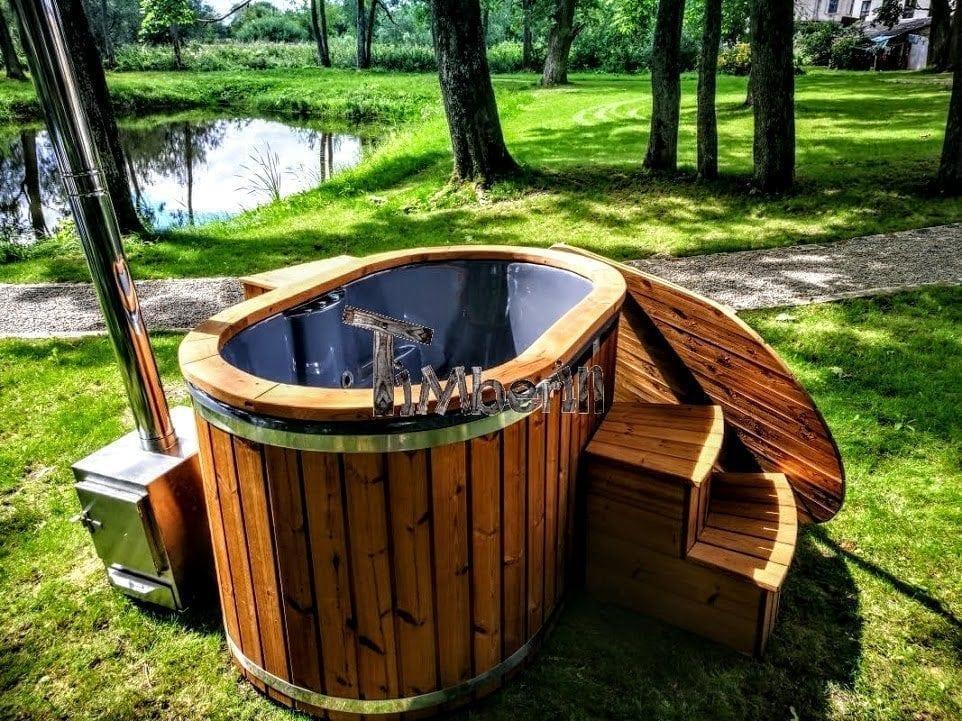 Fabriquer Un Bain Nordique Norvegien Suedois