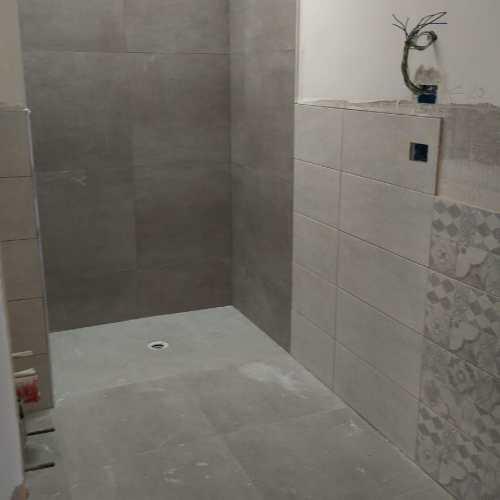 bagno ultimo piano