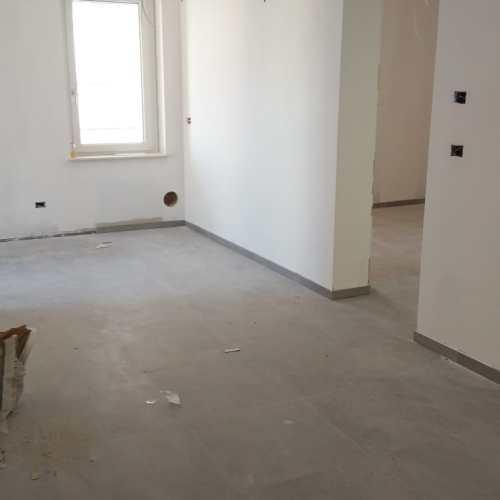 pavimentazione ultimi piani