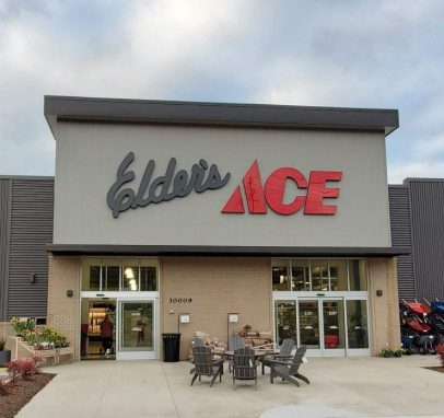 Elder's Ace Hardware