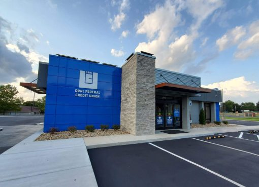 ORNL Federal Credit Union (Karns)