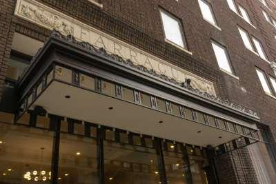 Hyatt Place canopy image