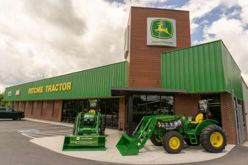 Ritchie Tractor Co.