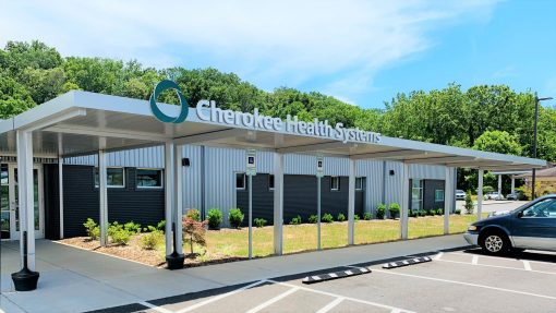 Cherokee Health Systems