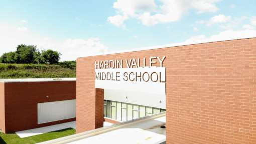 Hardin Valley Middle School