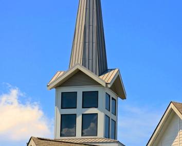 Tellico Village Community Church 2
