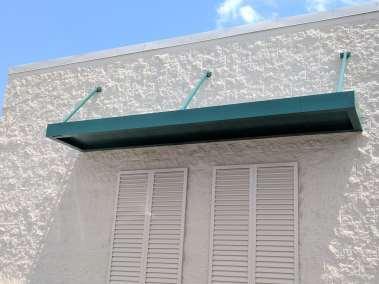 O'Reilly Auto Parts canopy image