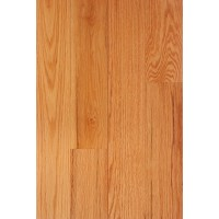 """Prefinished 5"""" Red Oak Select Grade Flooring from Baird"""