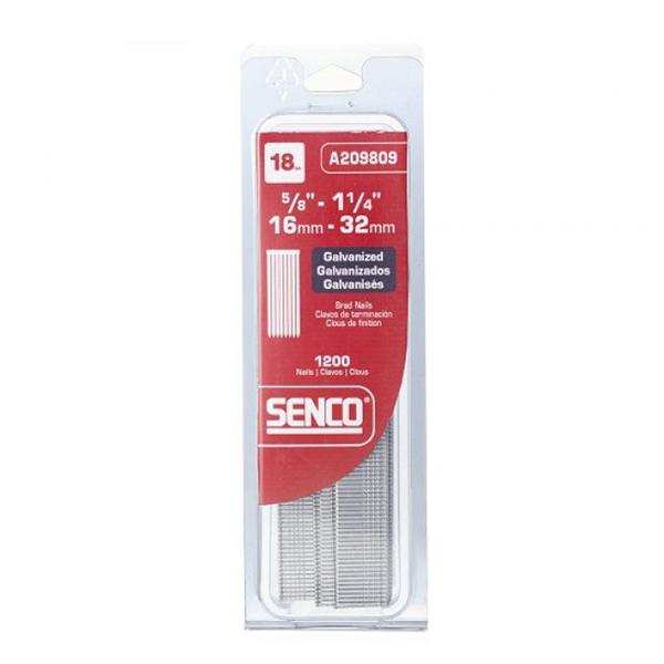 Senco Slp20 Nails