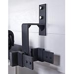 Acme Barn Door Track & Hardware
