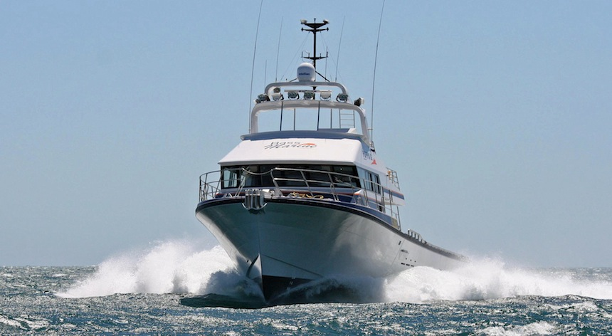 GEAR | More than a lobster boat