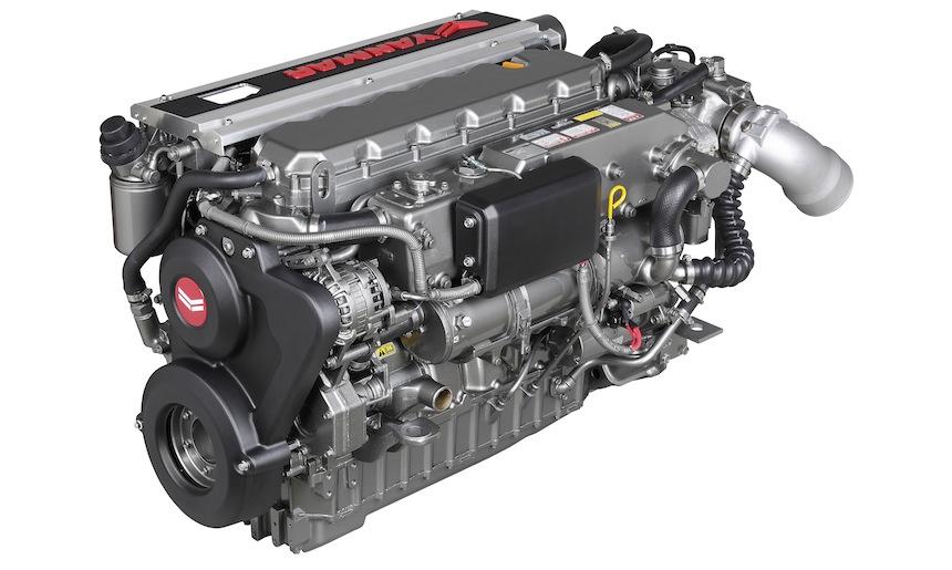 AUSMARINE AWARDS 2019 | Best Engine Supplier – Yanmar (Power Equipment)