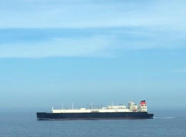MarineTraffic.com/Luksa Karaman